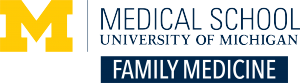 Department of Family Medicine at the University of Michigan Medical School